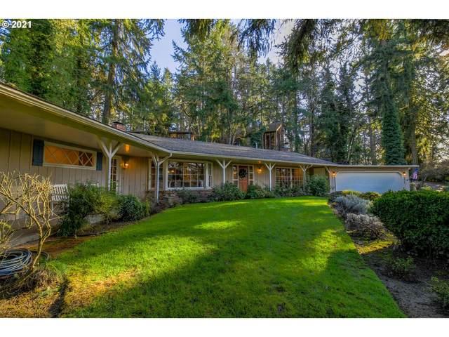 3215 Bryceler Dr, Eugene, OR 97405 (MLS #21333410) :: Song Real Estate