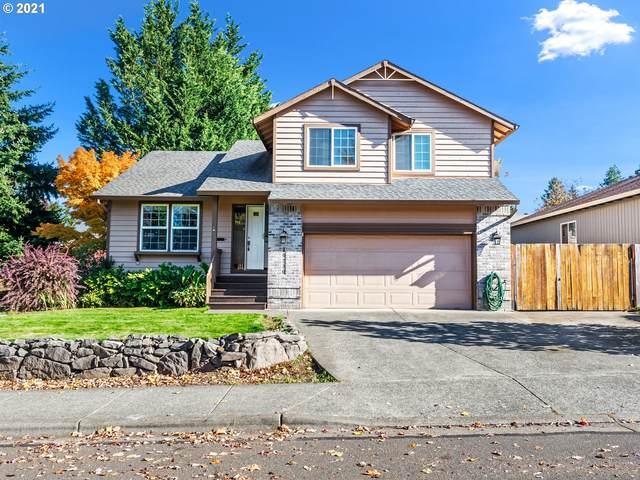 20730 SW Settlement Dr, Sherwood, OR 97140 (MLS #21333429) :: Song Real Estate
