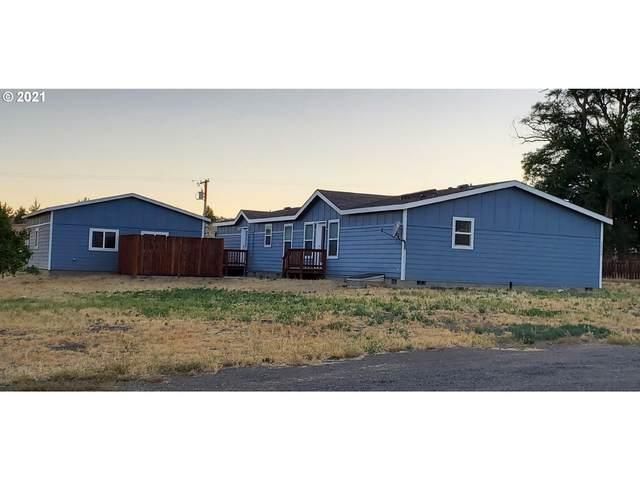 45508 Main St, Antelope, OR 97001 (MLS #21333476) :: Beach Loop Realty