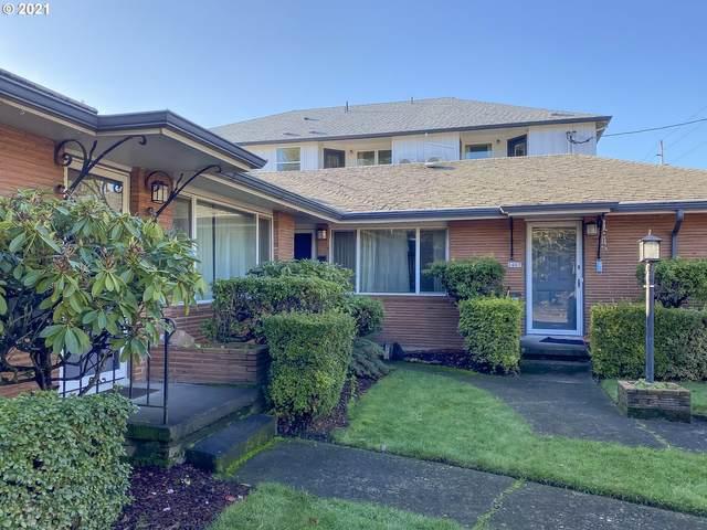 2407 SE 66TH Ave, Portland, OR 97206 (MLS #21333626) :: Premiere Property Group LLC