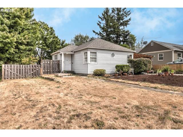 3728 NE 113TH Ave, Portland, OR 97220 (MLS #21333629) :: Windermere Crest Realty