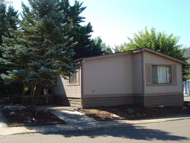 101 Fescue Ln, Roseburg, OR 97470 (MLS #21333666) :: Fox Real Estate Group