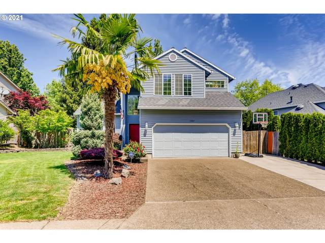 14107 SW Northview Dr, Tigard, OR 97223 (MLS #21333920) :: Change Realty