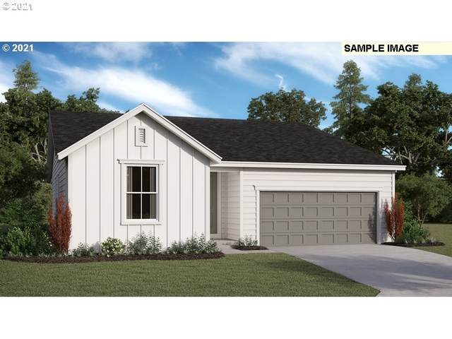 1468 Sunflower St, Woodburn, OR 97071 (MLS #21334254) :: Real Estate by Wesley