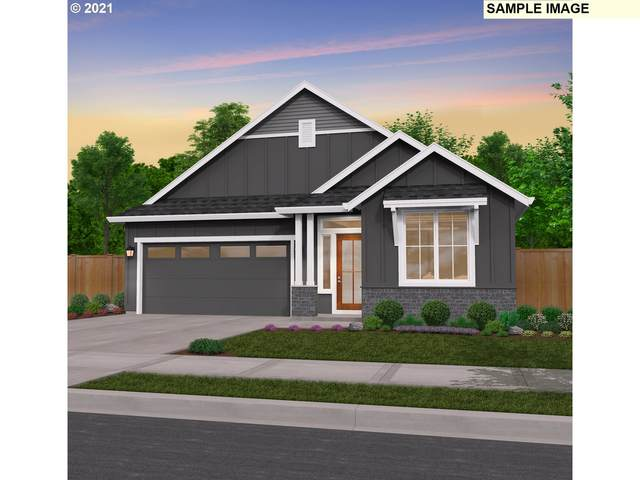 S Sockeye Dr, Ridgefield, WA 98642 (MLS #21334508) :: Song Real Estate
