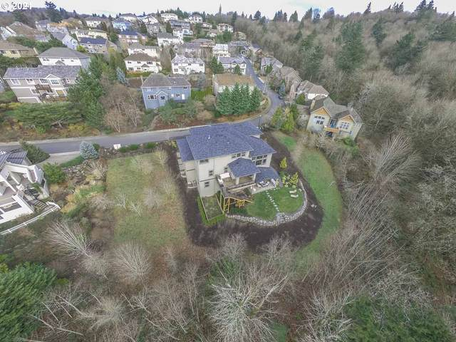 1829 NW Cedar Ridge Dr #66, Portland, OR 97229 (MLS #21334517) :: Song Real Estate