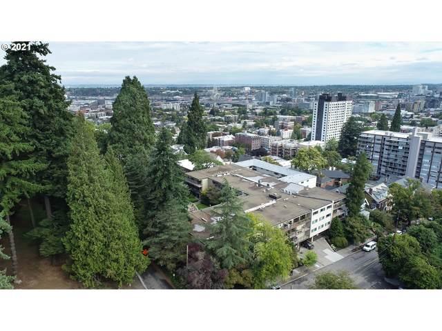 2393 SW Park Pl #212, Portland, OR 97205 (MLS #21334601) :: Keller Williams Portland Central