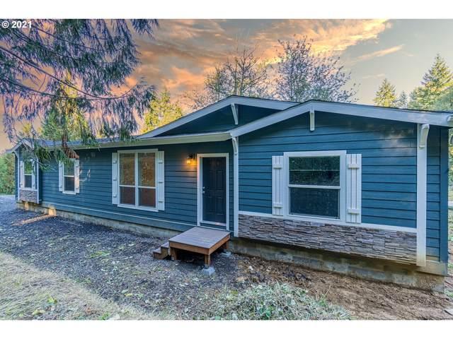 373 Fishpond Rd, Kelso, WA 98626 (MLS #21334840) :: Windermere Crest Realty