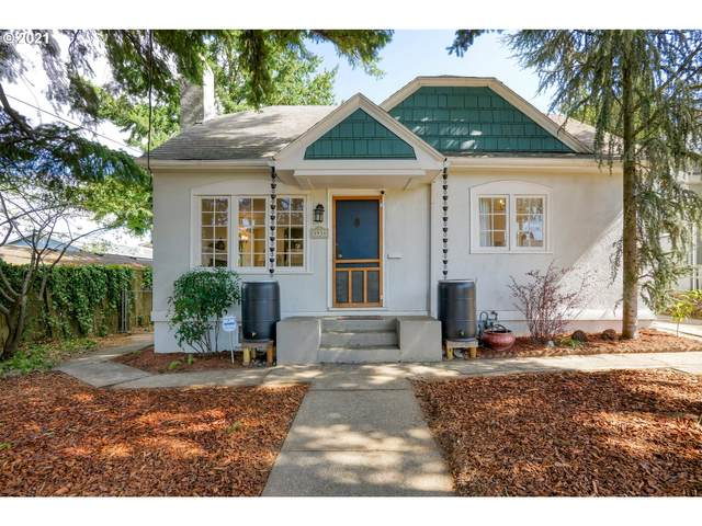 3934 NE 81ST Ave, Portland, OR 97213 (MLS #21335100) :: McKillion Real Estate Group