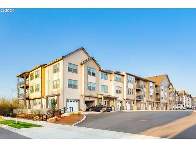 16417 NW Chadwick Way 1-305, Portland, OR 97229 (MLS #21335129) :: Stellar Realty Northwest