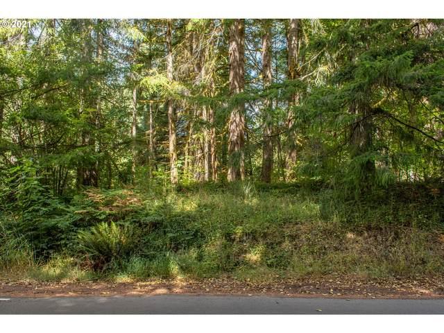71501 Fishhawk Rd, Birkenfeld, OR 97016 (MLS #21335191) :: McKillion Real Estate Group