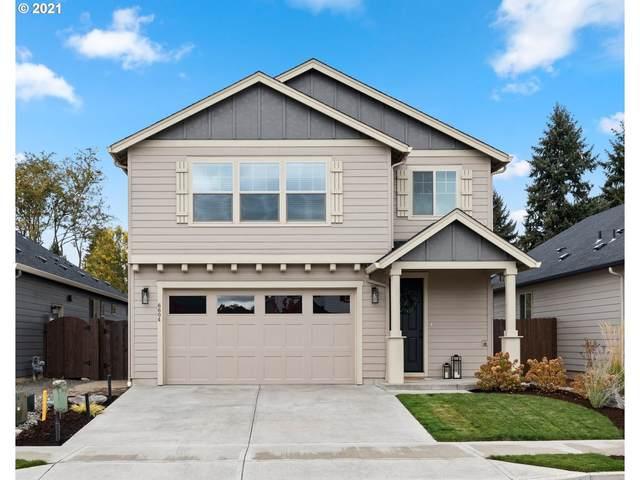 6604 NE 134TH St, Vancouver, WA 98686 (MLS #21335321) :: Premiere Property Group LLC