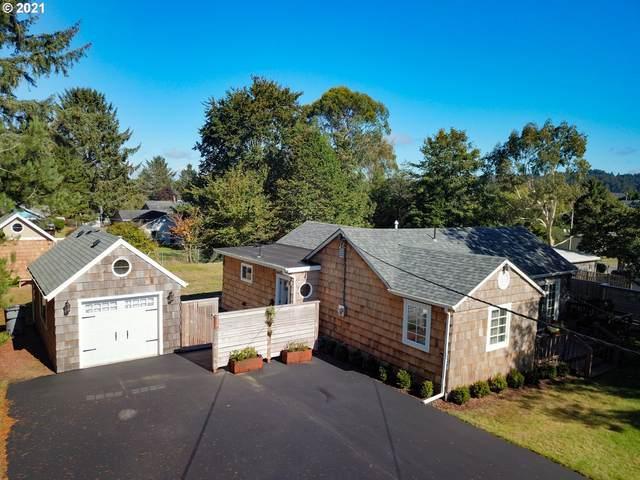90481 Clark Rd, Warrenton, OR 97146 (MLS #21335396) :: Fox Real Estate Group