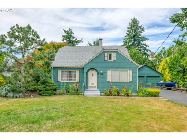 7023 NE Alberta St, Portland, OR 97218 (MLS #21335399) :: Next Home Realty Connection