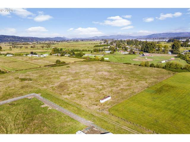 470 Sr 409 A, Cathlamet, WA 98612 (MLS #21335495) :: Townsend Jarvis Group Real Estate