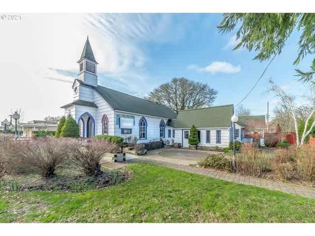 88170 Territorial Rd, Veneta, OR 97487 (MLS #21335703) :: Duncan Real Estate Group