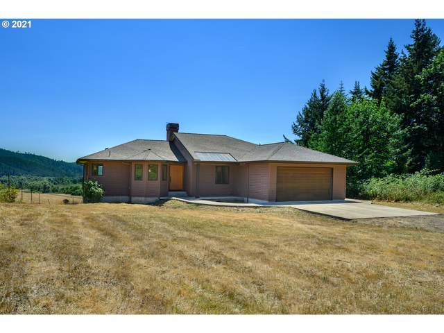 26200 SW Thomson Mill Rd, Sheridan, OR 97378 (MLS #21335738) :: Holdhusen Real Estate Group