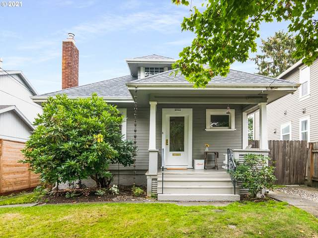 8964 N Exeter Ave, Portland, OR 97203 (MLS #21335852) :: Fox Real Estate Group