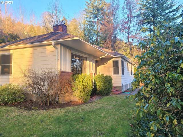 4835 SW Patton Rd, Portland, OR 97221 (MLS #21336116) :: Duncan Real Estate Group