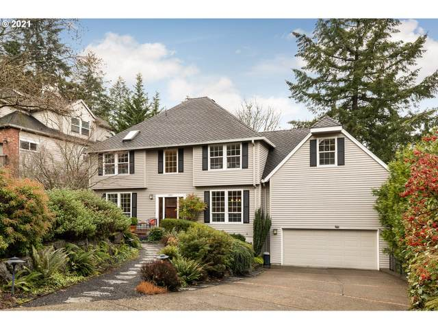 11517 SW 27TH Ave, Portland, OR 97219 (MLS #21336125) :: Real Tour Property Group