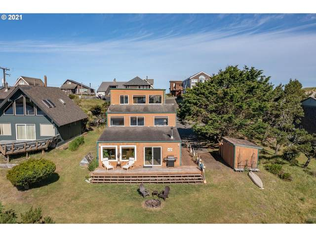 35105 Sunset Dr, Pacific City, OR 97135 (MLS #21336206) :: Tim Shannon Realty, Inc.