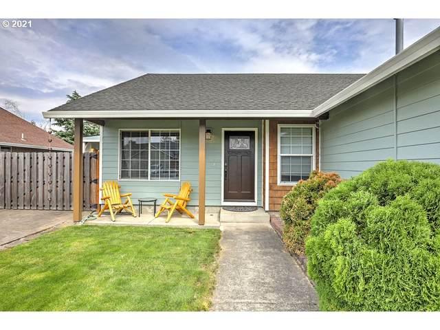 1065 Meadowlark Pl, Molalla, OR 97038 (MLS #21336237) :: Triple Oaks Realty