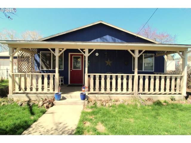 2708 Cherry St, La Grande, OR 97850 (MLS #21336432) :: Stellar Realty Northwest