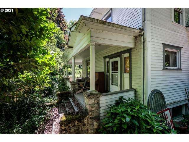 54886 Fullerton Rd, Warren, OR 97053 (MLS #21336772) :: McKillion Real Estate Group