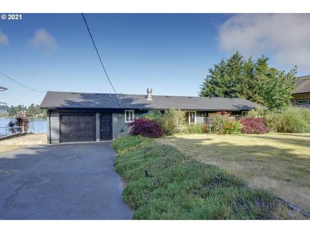 4353 NE Friedman Way, Otis, OR 97368 (MLS #21336857) :: Holdhusen Real Estate Group