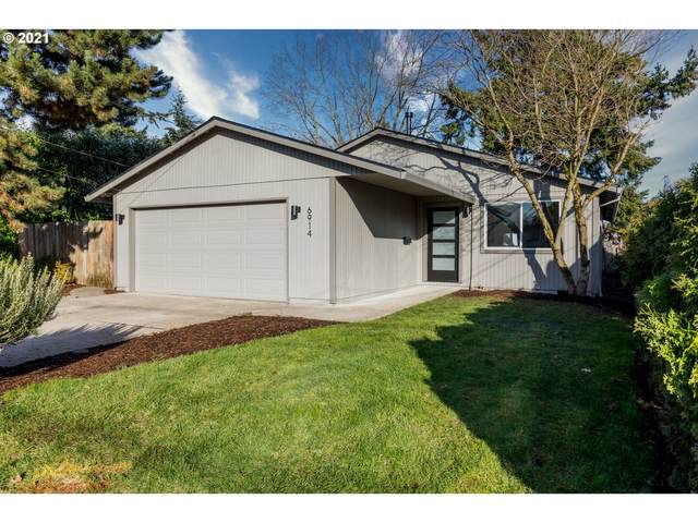 6914 SE 64TH Ave, Portland, OR 97206 (MLS #21336869) :: Fox Real Estate Group