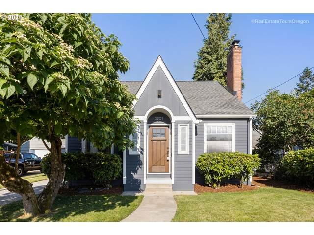 5251 NE 37TH Ave, Portland, OR 97211 (MLS #21336936) :: Lux Properties