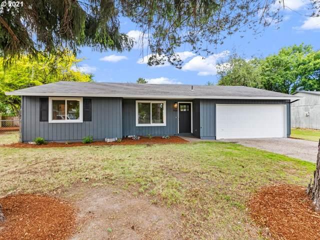 1938 NE Shannon Dr, Hillsboro, OR 97124 (MLS #21337321) :: Holdhusen Real Estate Group