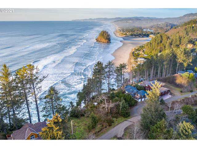 1600 S Beach, Neskowin, OR 97149 (MLS #21337588) :: Stellar Realty Northwest