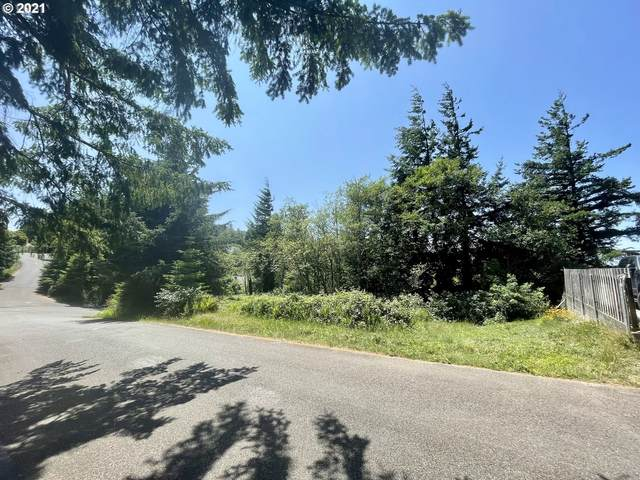 0 18th Ave, Coos Bay, OR 97420 (MLS #21337640) :: Real Estate by Wesley