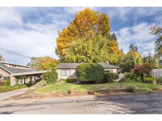 1323 SW Carson St, Portland, OR 97035 (MLS #21337764) :: Lux Properties