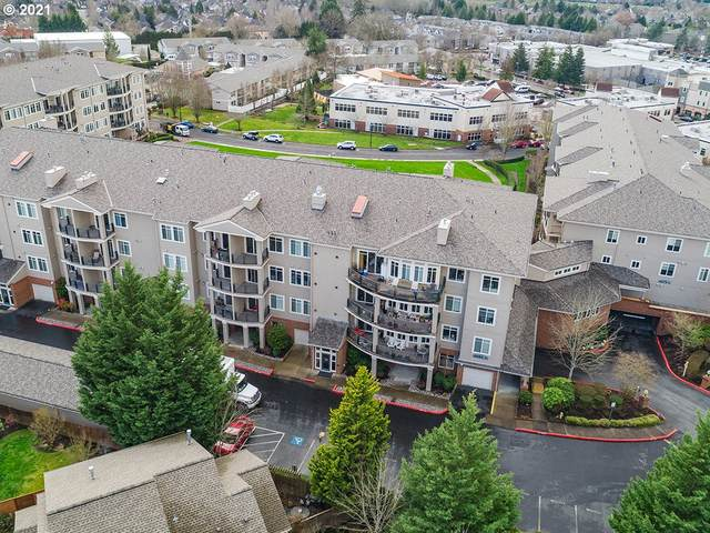 4884 NW Promenade Ter A212, Portland, OR 97229 (MLS #21337769) :: Next Home Realty Connection