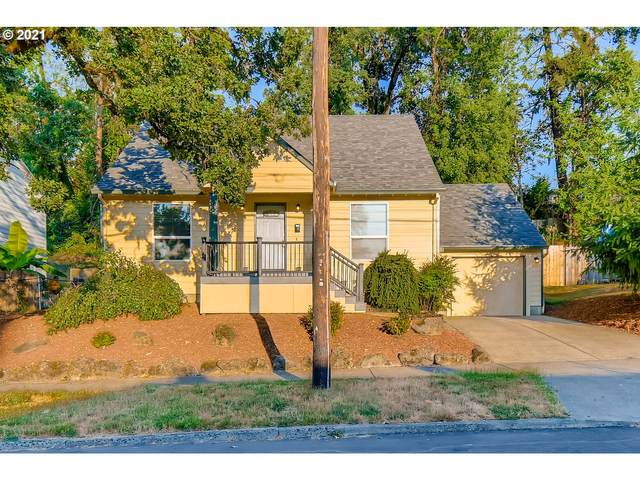 1218 Madison St, Oregon City, OR 97045 (MLS #21337772) :: Beach Loop Realty
