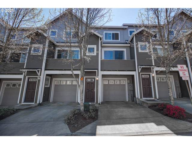 19080 SW Quinn Ct, Beaverton, OR 97003 (MLS #21338160) :: Tim Shannon Realty, Inc.
