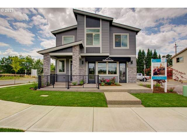 7367 SW Woodbury Loop, Wilsonville, OR 97070 (MLS #21338191) :: Cano Real Estate