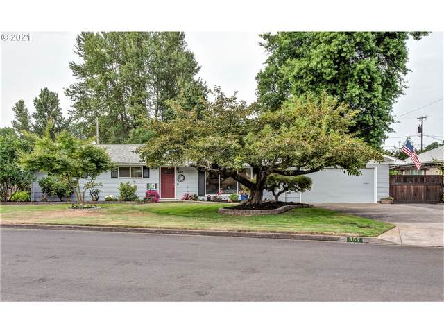 359 Oak Leaf Dr, Eugene, OR 97404 (MLS #21338215) :: Premiere Property Group LLC