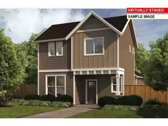 1336 S 29th Blvd #354, Cornelius, OR 97113 (MLS #21338290) :: Keller Williams Portland Central