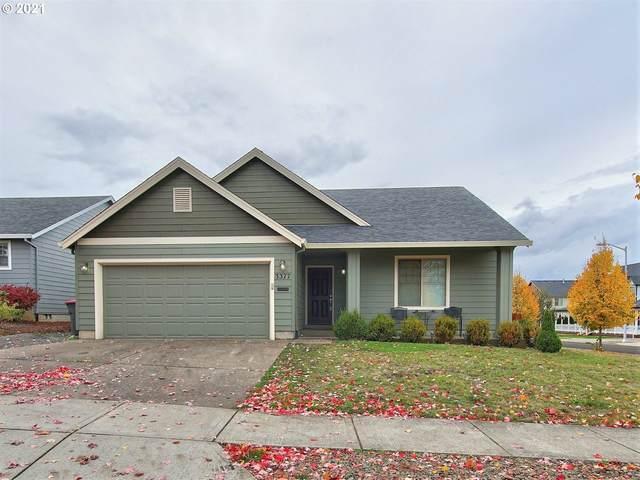 3377 NE Deerfield Ln, Mcminnville, OR 97128 (MLS #21338417) :: Song Real Estate