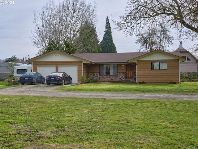 620 5TH St, Woodland, WA 98674 (MLS #21338637) :: Holdhusen Real Estate Group