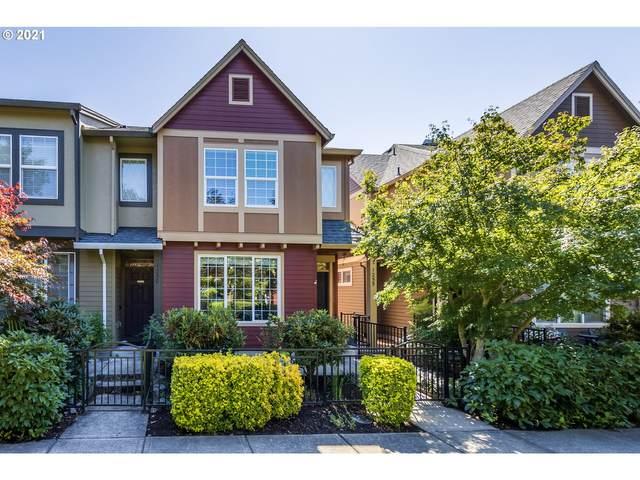 1255 SE Bianca St, Hillsboro, OR 97123 (MLS #21338640) :: Real Tour Property Group