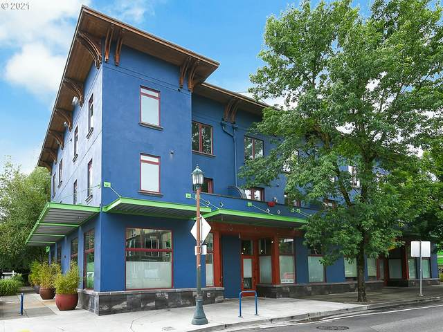 325 NE Graham St #9, Portland, OR 97212 (MLS #21338762) :: McKillion Real Estate Group