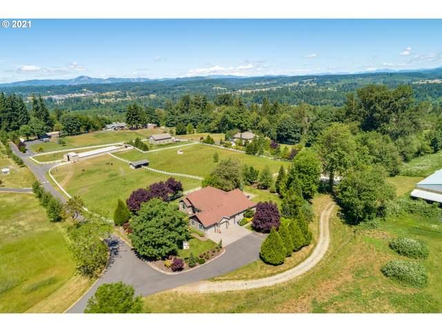 29403 NE 13TH Ave, Ridgefield, WA 98642 (MLS #21338888) :: Duncan Real Estate Group