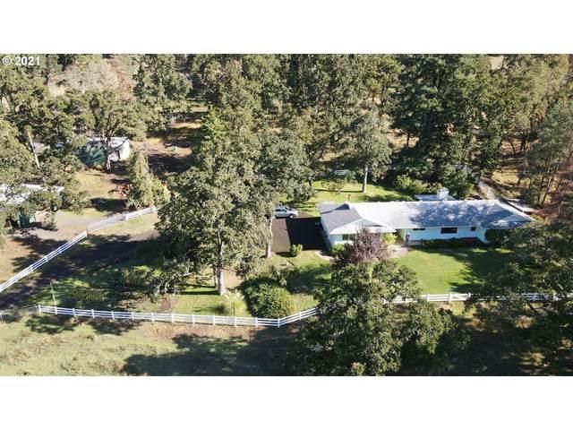 82379 Rattlesnake Rd, Dexter, OR 97431 (MLS #21338950) :: Fox Real Estate Group