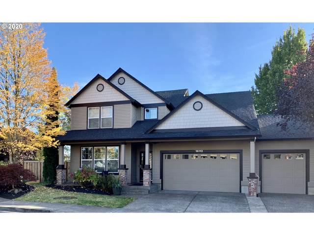 16112 SW Hazeltine Ln, Tigard, OR 97224 (MLS #21339160) :: Tim Shannon Realty, Inc.