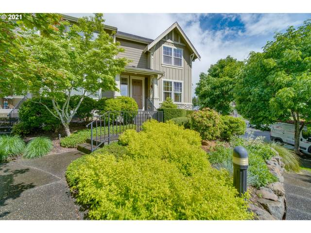 11665 SW Longspur Ter, Beaverton, OR 97007 (MLS #21339251) :: Next Home Realty Connection