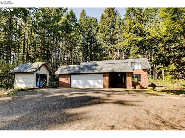 381 Talemena Dr, Cottage Grove, OR 97424 (MLS #21339389) :: Tim Shannon Realty, Inc.